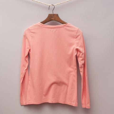 Gap Cake Long Sleeve