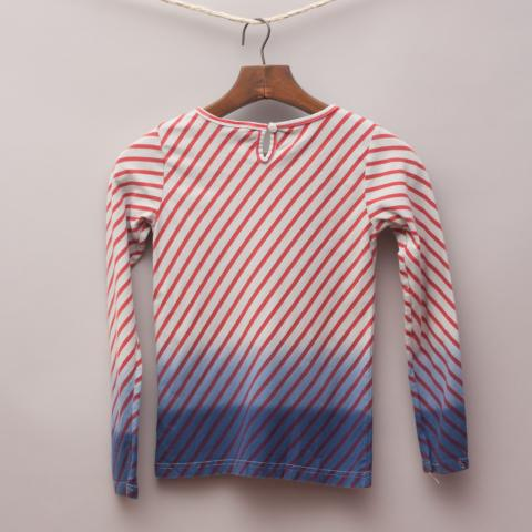 Tahlia Striped Long Sleeve