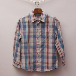 DPAM Checked Shirt