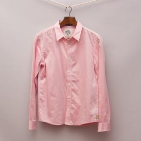 Indie Pink Shirt