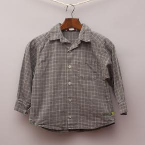Confetti Checked Shirt