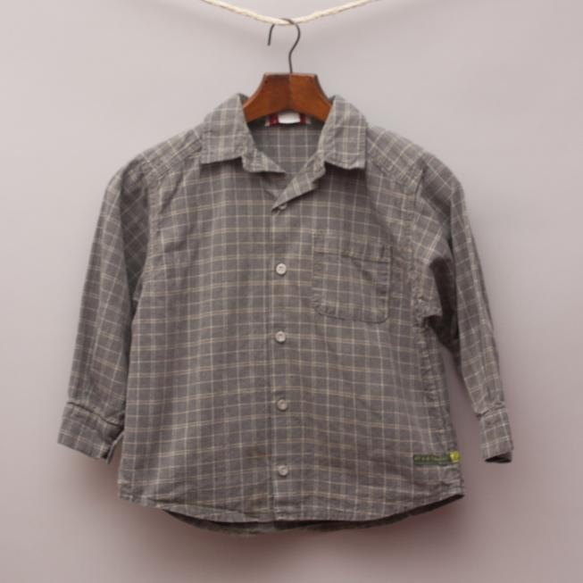Confetti Checked Shirt