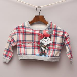 Disney Minnie Mouse Jumper