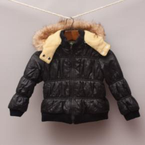 Mini Concert Puffer Jacket