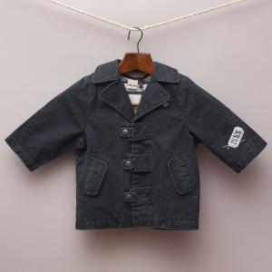 IKKS Military Jacket
