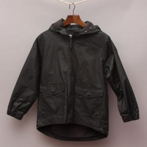Rocha Wet Look Jacket