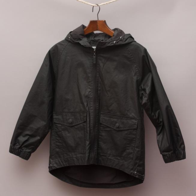 Rocha Wet Look Jacket