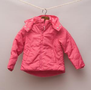 Milkshake Padded Jacket