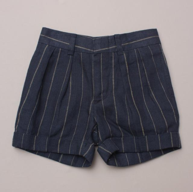 Ralph Lauren Pin Stripe Shorts