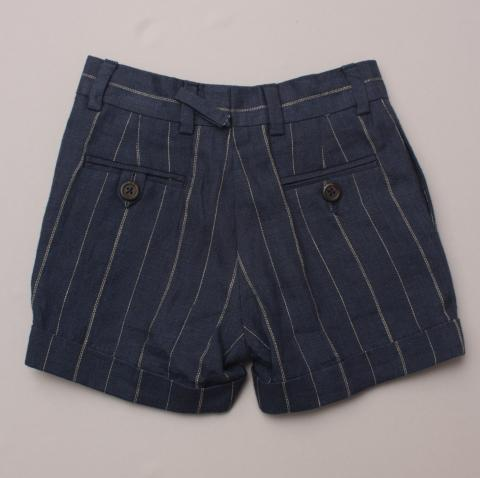 Ralph Lauren Pin Stripe Shorts