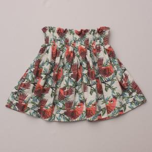 Little Wings Bird Skirt