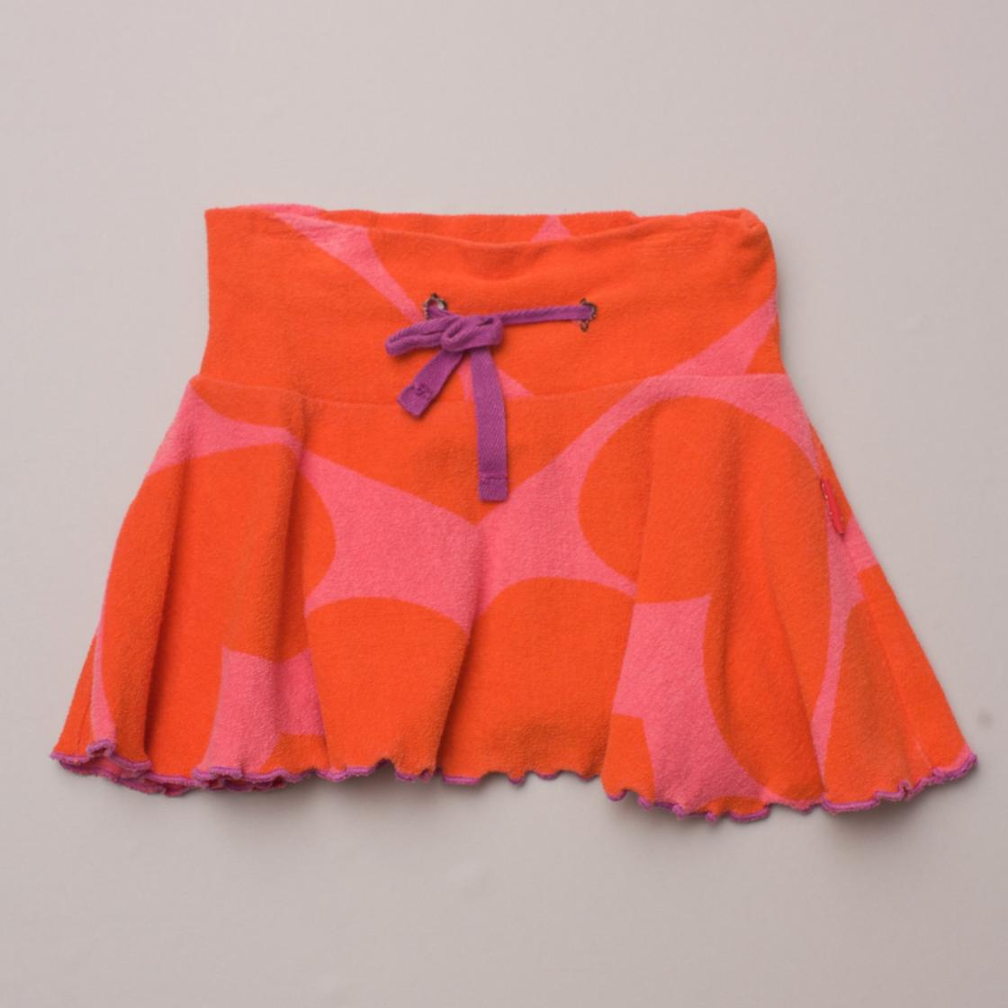Claesens Terry Towelling Skirt