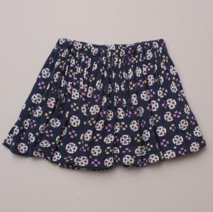Witchery Patterned Skirt