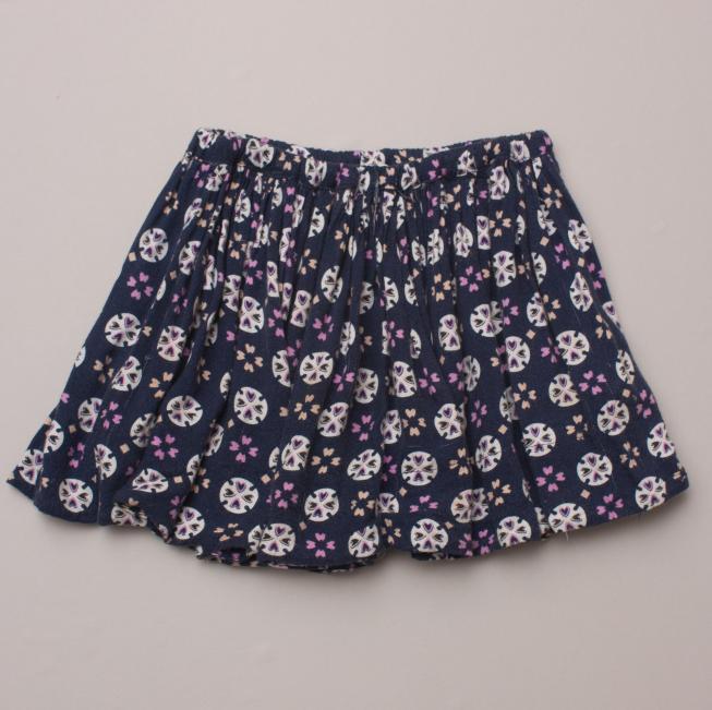 Witchery Patterned Skirt