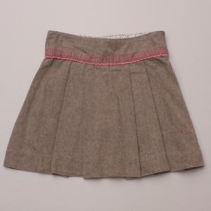 Jacadi Pleated Skirt