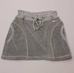 Claesens Velour Skirt