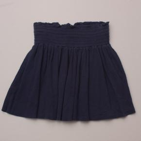 Country Road Gathered Skirt