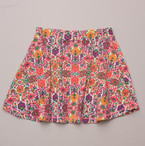 Claesens Patterned Skirt