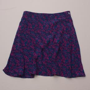 ILH Floral Skirt