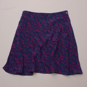 ILH Floral Skirt
