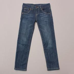 OshKosh Distressed Denim Jeans