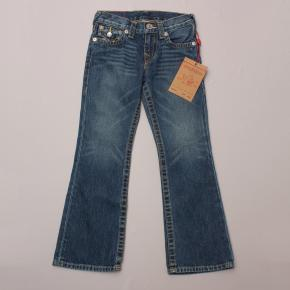 True Religion Distressed Jeans