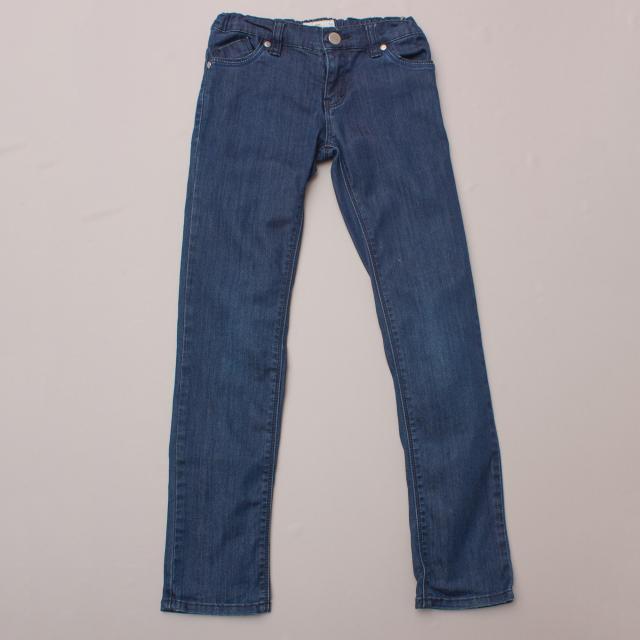 Country Road Dark Denim Jeans