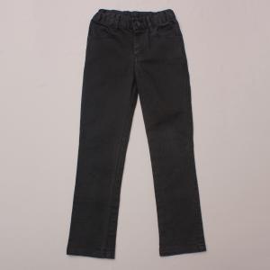 BIG Black Denim Jeans