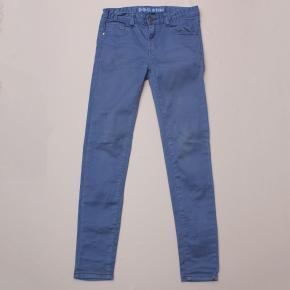 Indie Blue Jeans