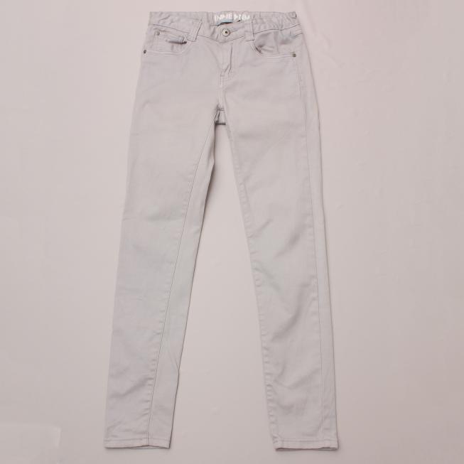 Indie Beige Jeans