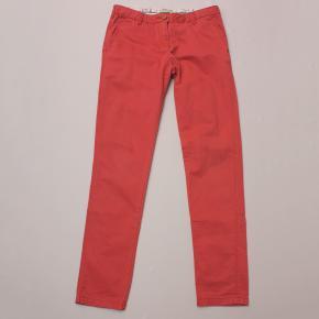 Scotch R'Belle Red Pants