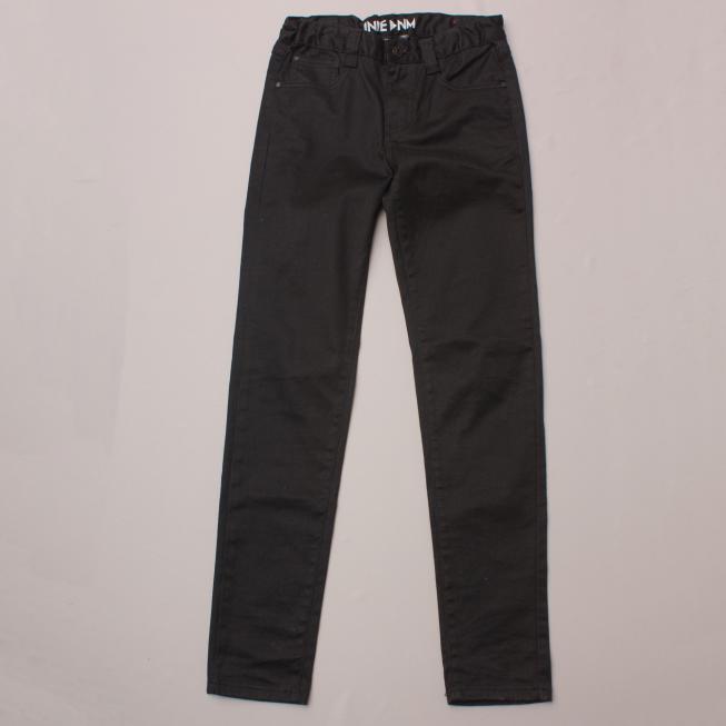 Indie Black Jeans
