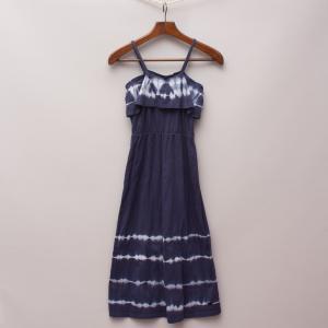 Indie Tie-Dye Dress