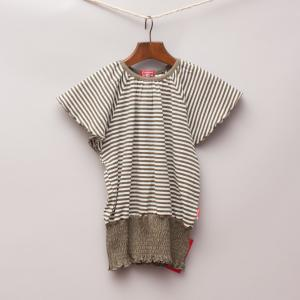 Claesens Striped Top