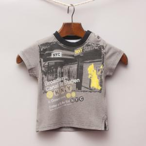 DKNY Subway T-Shirt
