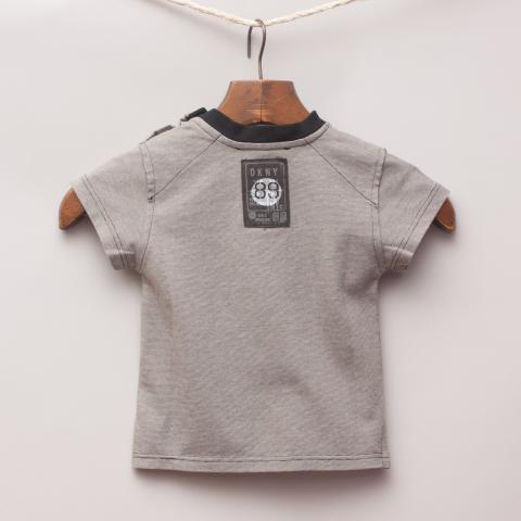 DKNY Subway T-Shirt