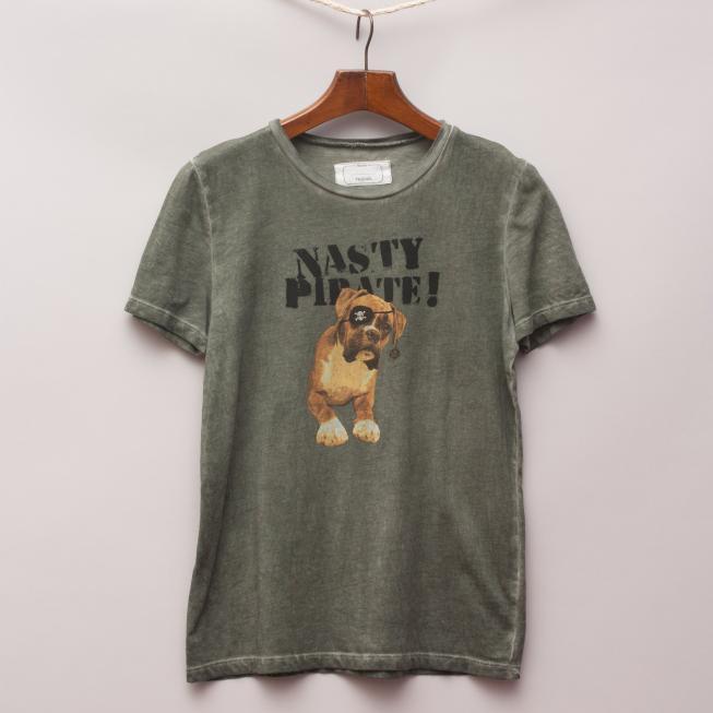 Tezenis Boxer T-Shirt