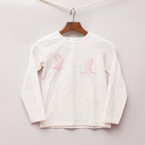 Fox & Finch Swan Long Sleeve