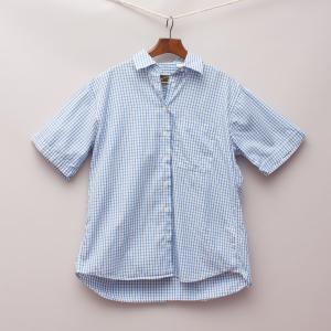 Harper's Checked Shirt