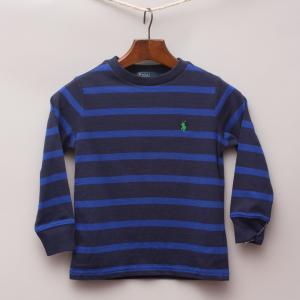 Ralph Lauren Striped Long Sleeve