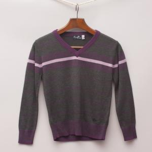 Euro Kids Striped Jumper