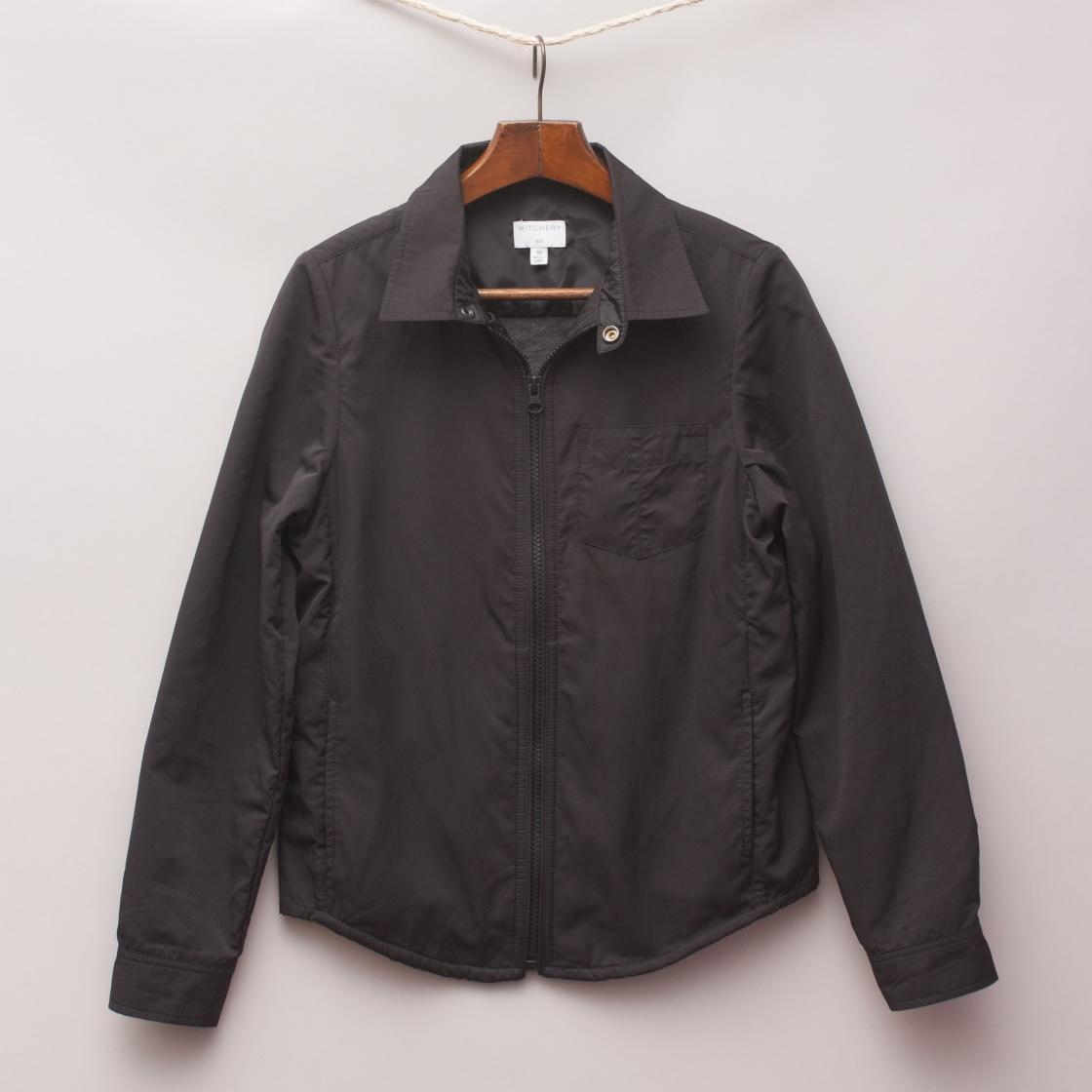 Witchery Black Jacket
