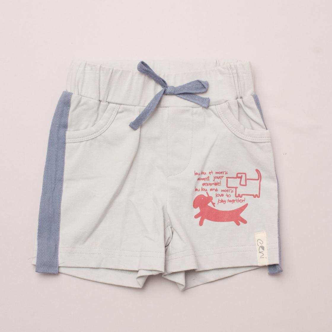 Eeni Meeni Pastel Shorts