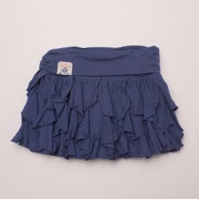 Ralph Lauren Ruffle Skirt