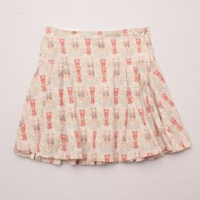 Willow & Finn Paisley Skirt