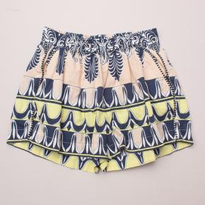 Crewcuts Patterned Shorts