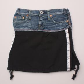 Cos Triangle Skirt