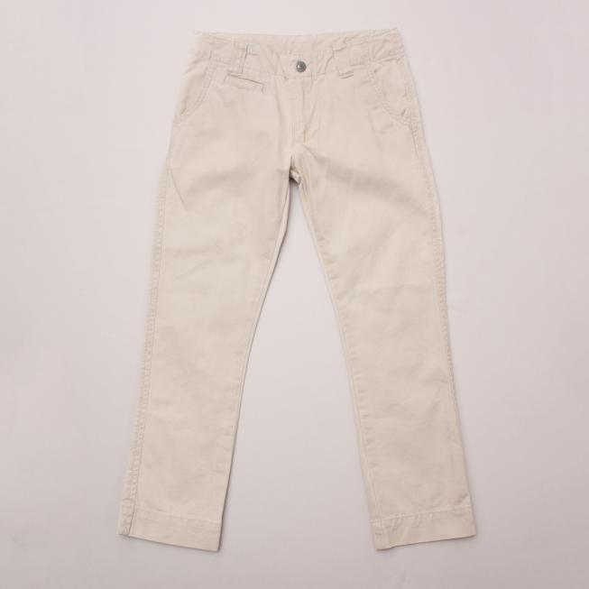 Seed Beige Pants