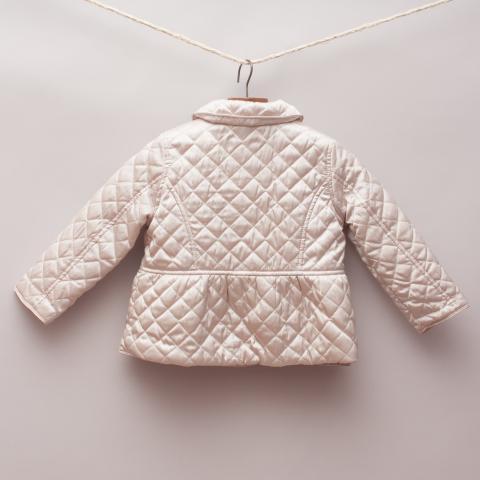 Gap Metallic Jacket