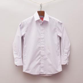 Fred Bracks Striped Shirt